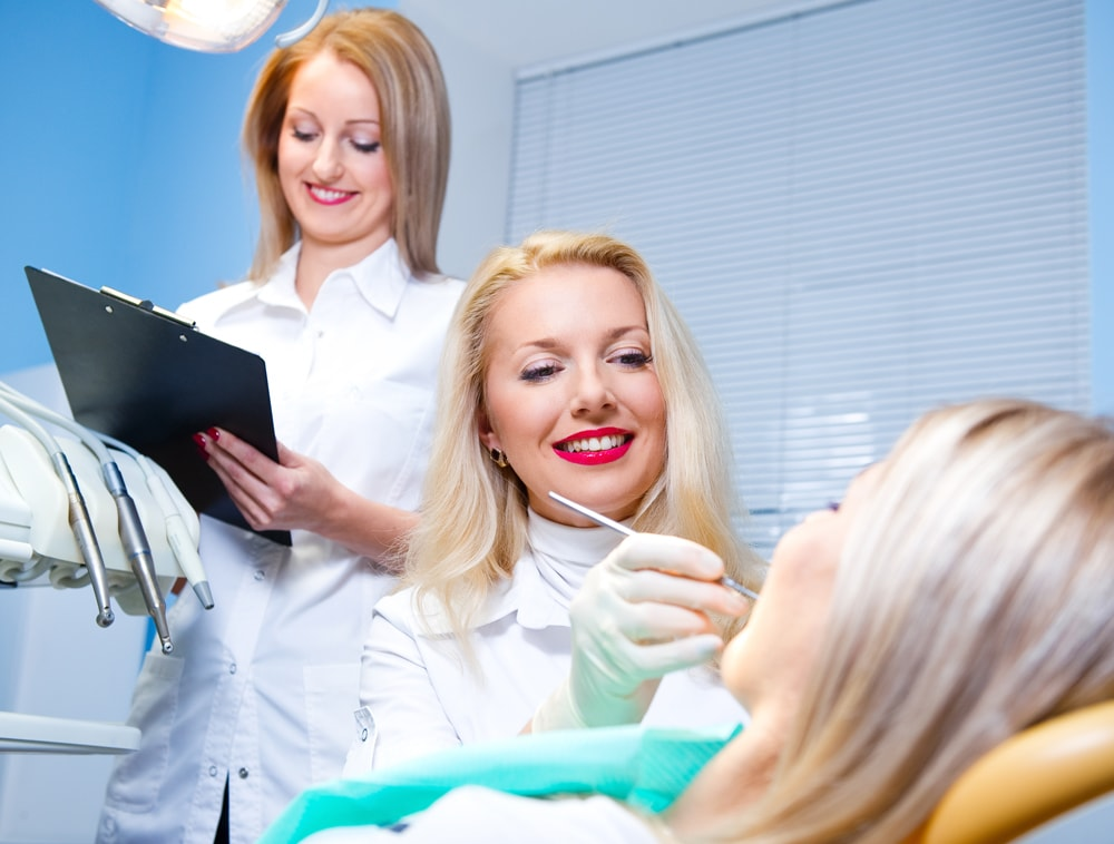 Best Dentist in Latvia DR. OLGA GALKINA